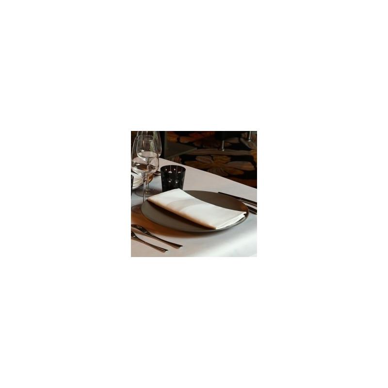 Serviette de table 100 polyester for Coussin exterieur 55x55