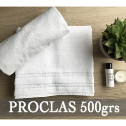 linge-bain-eponge-hotellerie-spa-proclas