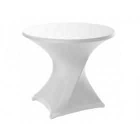 Housse de table en 2 qualités - BISTRO DELIGHT - 22 couleurs