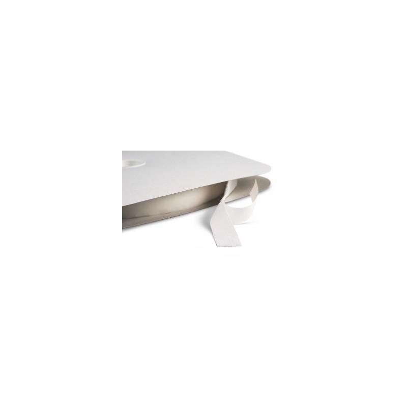 Velcro auto-adhésif pour juponnage - salles de réception et banquets
