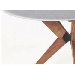 protection de table altesse ronde