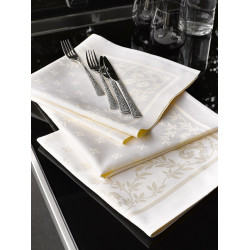Serviette de table  LILIUM