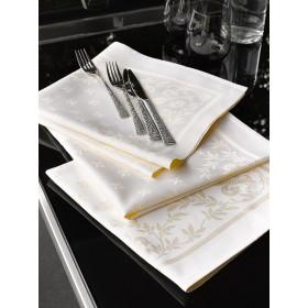 Serviette de table  LILIUM