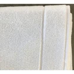Linge de bain blanc hôtel | Qualité luxe | 3 dimensions | 100% coton