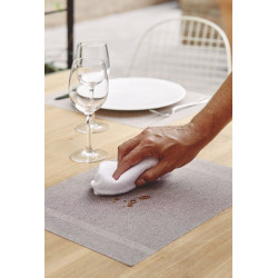 Lot de 12 sets de table - DAYDRAP Basics - Dimension : 45 x 32 cm