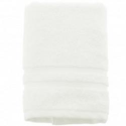 Linge de bain PRESTIGE, blanc cassé