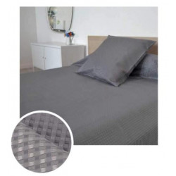 Couvre lits - LISIEUX - 100% polyester - 240 gr/m2