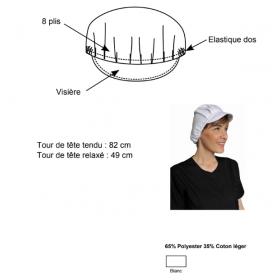 Fiche technique Liliane