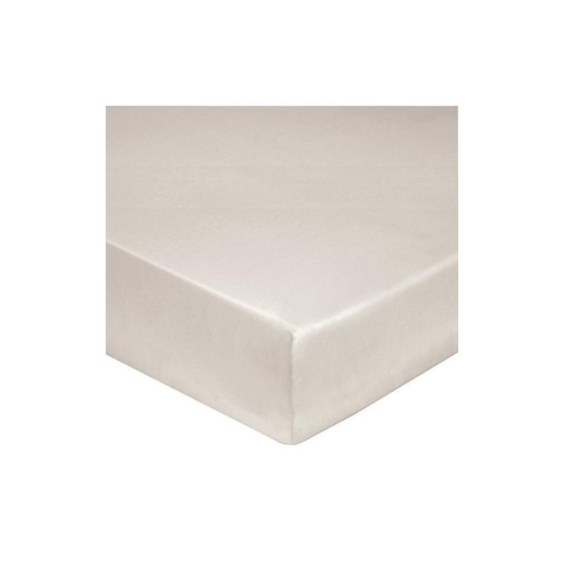 Housse de matelas h tellerie en pvc tissu trait bonnet 23 cm 150 g - Housse renovation matelas ...