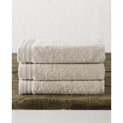 Linge de bain coton cardé - IMAGINE - 500 gr/m²