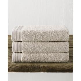 Linge de bain Couleur en coton peigné Égyptien - IMAGINE - 500 gr/m²