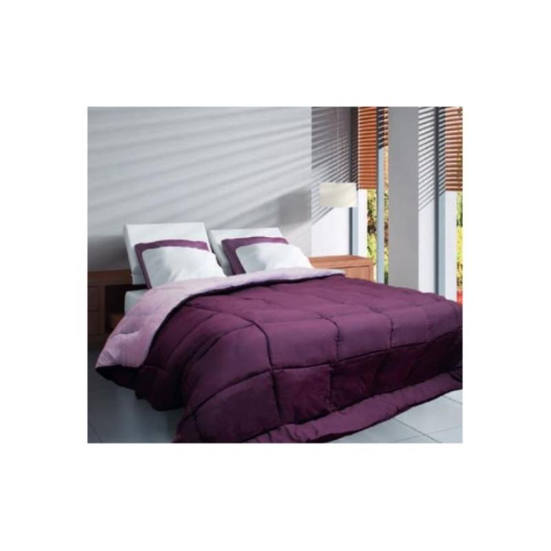 Couette Bicolore - CALGARY - 400 gr/M2