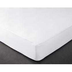 Alèse housse - GOELAND - 400 gr/m2 - Polycoton absorbant