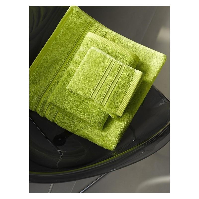 Lot de 12 Gants de toilette - DOLCE - 530 gr/M2