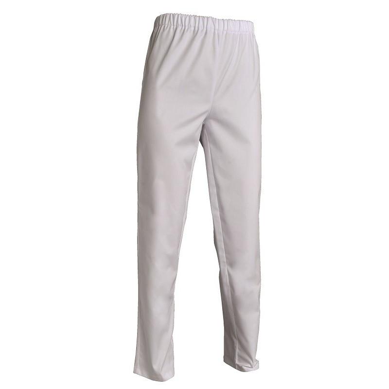 pantalon-de-travail-mixte-coton-blanc