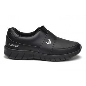 Chaussure microfibre respirante - ANDOR - Marque SUECOS
