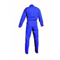 Combinaison de travail coton ou polycoton - ROGER - 2 coloris