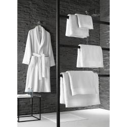 Peignoir bain couleur | Hôtellerie & Spa | 100% coton peigné Égyptien