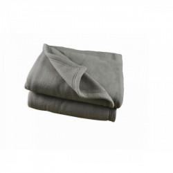 Couverture polaire 100% polyester non feu - POLEX - 350 gr/m²