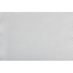 Échantillon tissu polycoton jacquard - TRIBECA - 240 gr/m²
