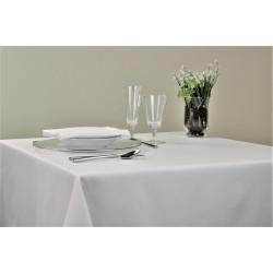Nappage tissage jacquard losange polycoton - BERINI - 240 gr/m²