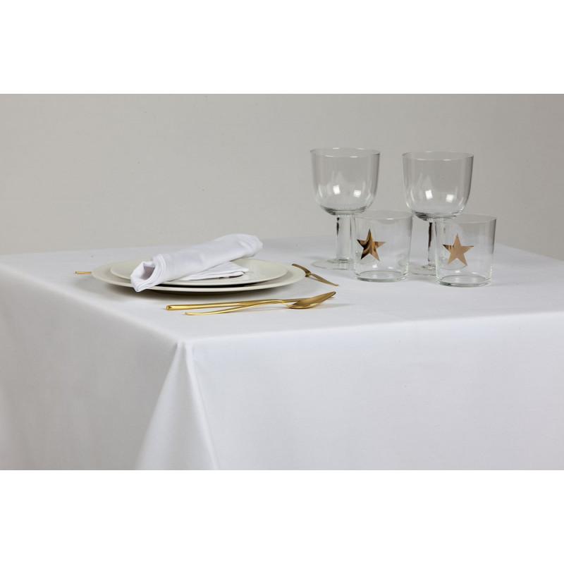 Nappage restaurant 100% coton | Uni | 2 coloris | 230 gr/m²