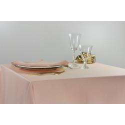 Nappage polycoton avec large choix de couleur - SATIN 50/50 - 250 gr/m²