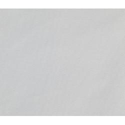 Nappage restaurant 100% polyester blanc uni | Facile d'entretien
