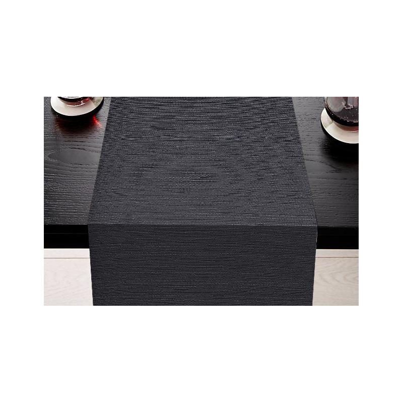 Lot de 5 chemins de table restaurant | 100% polyester | 6 coloris