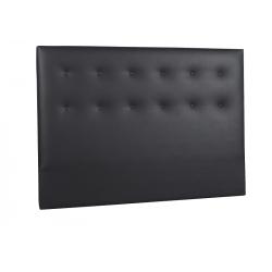 Tête de lit - CAPITOLE - look cuir capitonné et Premium