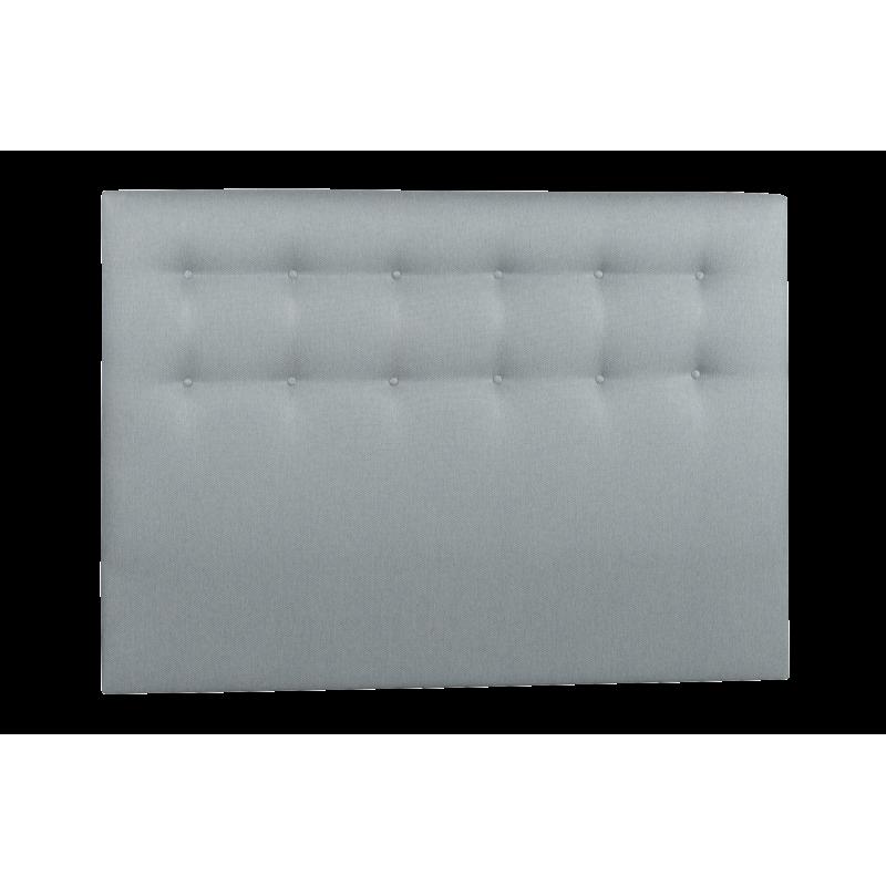 Tête de lit - ATLANTA - Tissu déco capitonné