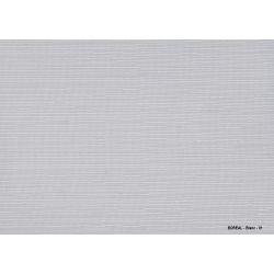 Nappe 100% polyester faux uni - BOREAL - 260 gr/m² - Dimension : 100 x 100 cm