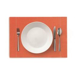Lot de 12 sets de table - DAYDRAP Uni - Dimension : 45 x 32 cm