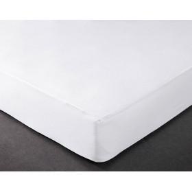 Protection de literie - EUGENIE - imperméable et respirante - 190 gr/M2