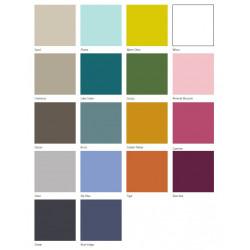 Gants de toilette professionnels très doux - HELENE 450g - 16 coloris