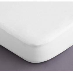 Protège matelas imperméable forme housse - PANDA - 180x200 cm