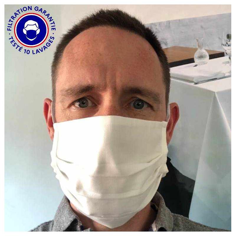 masque-covid-tissu-blanc-homologue-10-lavages-personnalisable