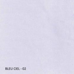 Draps hôtelier en polycoton couleur - Comptoir Textile Hôtelier