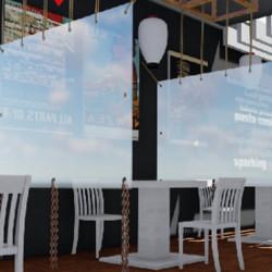 ecran-separation-amovible-restaurant