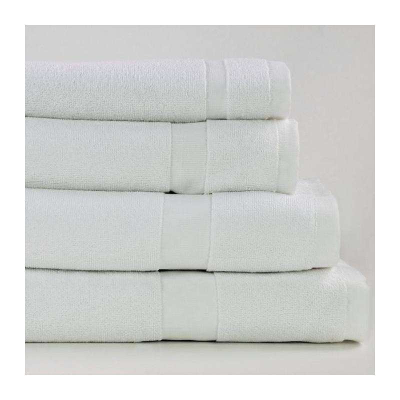 linge-de-bain-professionnel-eponge-blanc-450g