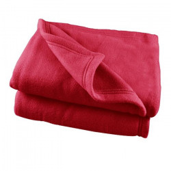 couverture-polaire-ignifuge-collectivite-rouge