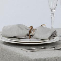 serviette-restaurant-beige-chine-polyester