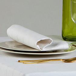 serviette-de-table-restaurant-damasse-limoges