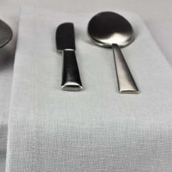 serviette-de-table-restaurant-lin-melange