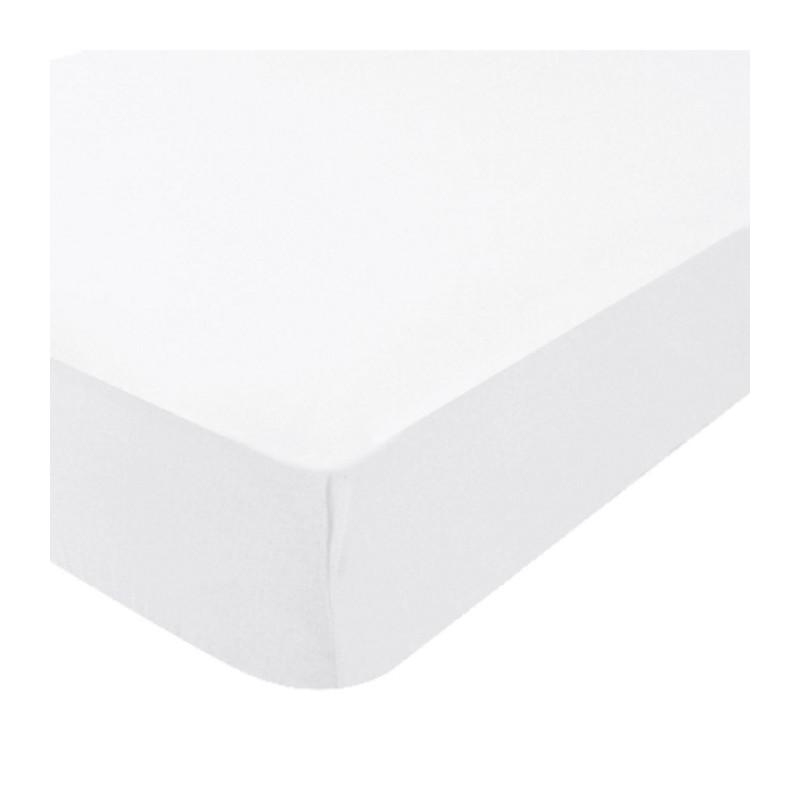 drap-housse-collectivite-jersey-blanc-sigma