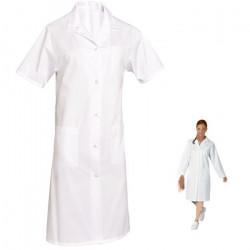 blouse-medicale-femme-coton
