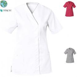 blouse-sante-tencel-blanc