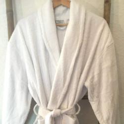 peignoir-hotel-eponge-blanc-col-chale-protop