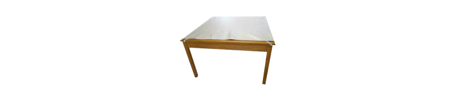 Protection de la table pour restaurants h tels et for Protection de table bulgomme