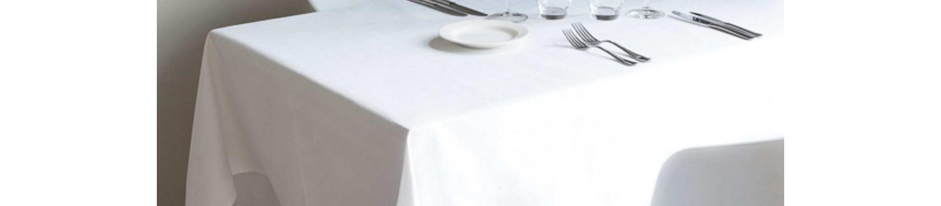 Nappes restaurant & hôtellerie - Grossiste nappe de table | CTH